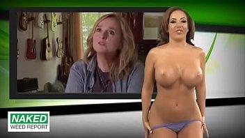 Стройненькая шлюха-блондинка находилась смачно оттрахана на порно кастинге